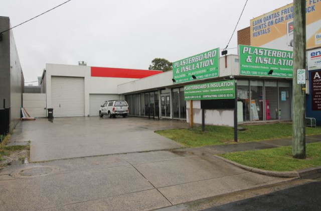 4 Lonsdale Street, DANDENONG VIC, 3175