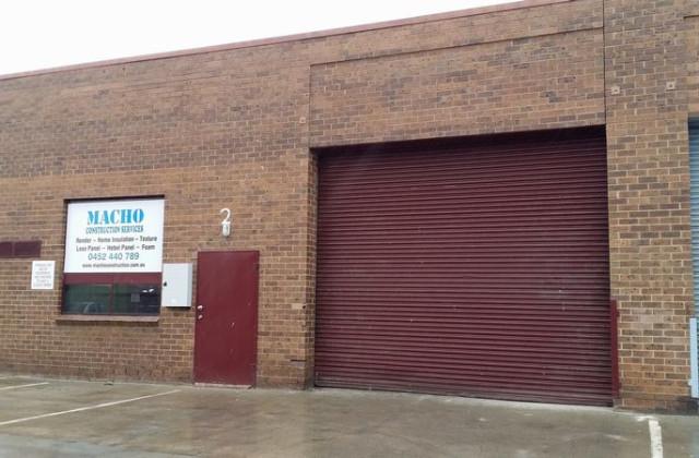 Factory 2, 5 Olive Grove, KEYSBOROUGH VIC, 3173