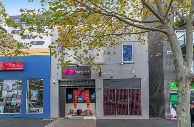 642 Elizabeth Street, MELBOURNE VIC, 3000