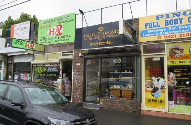 365A Victoria Street, ABBOTSFORD VIC, 3067