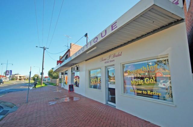 4/4 Thomas Mitchell Drive, WODONGA VIC, 3690