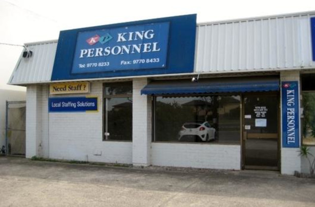 1/548 Frankston Dandenong Road, CARRUM DOWNS VIC, 3201