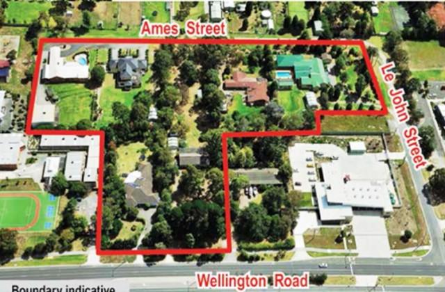 1057-1059 Wellington Road, ROWVILLE VIC, 3178