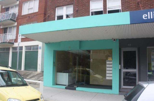 Shop 10 McKeon Street, MAROUBRA NSW, 2035