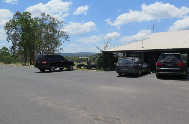 25 Lavender Road, HELIDON SPA QLD, 4344