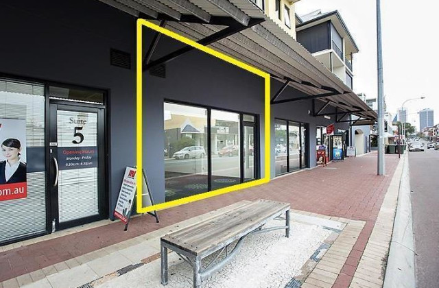 Property for lease in 40 140 st georges terrace perth wa for 152 158 st georges terrace perth