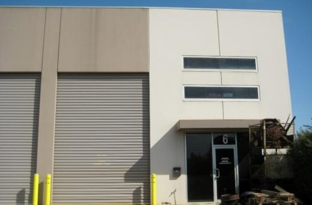 6/2 Industrial Drive, SOMERVILLE VIC, 3912