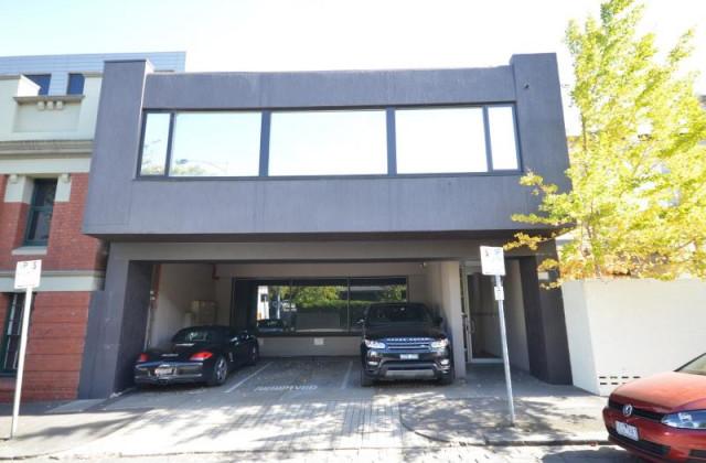 1/43 Agnes Street, EAST MELBOURNE VIC, 3002