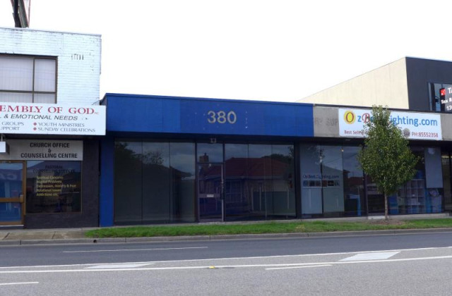 380-382 Clayton Road, CLAYTON SOUTH VIC, 3169