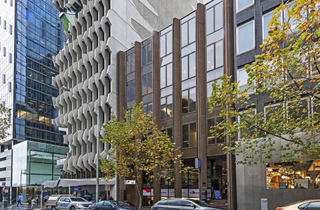 Level 3/45 Exhibition Street, MELBOURNE VIC, 3000
