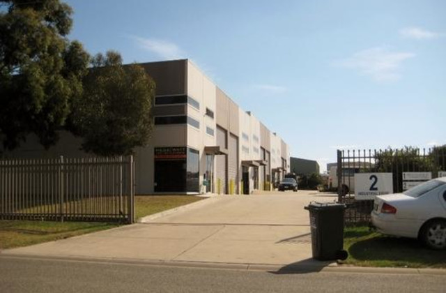 2/2 Industrial Drive, SOMERVILLE VIC, 3912