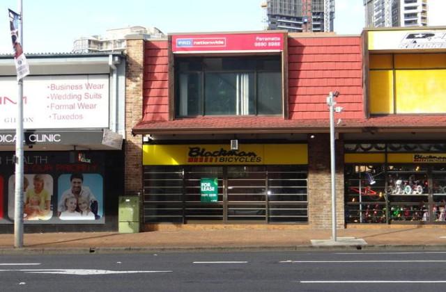 Shop 5/382 Church Street, PARRAMATTA NSW, 2150