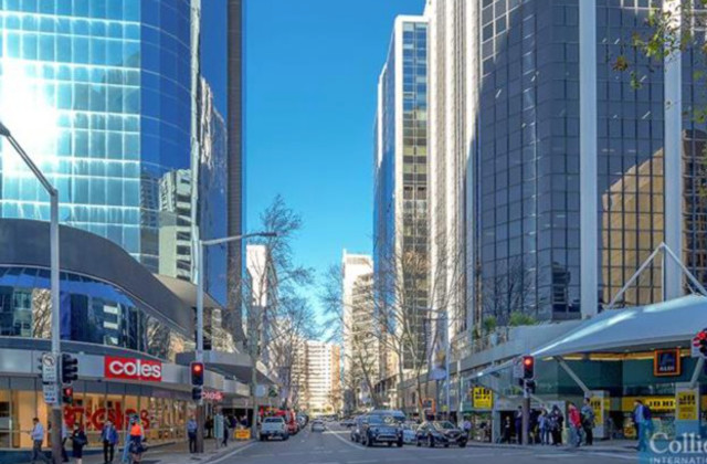 122 Arthur Street , NORTH SYDNEY NSW, 2060
