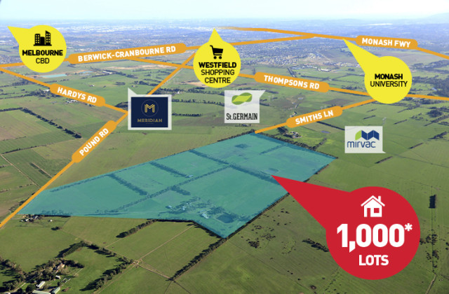 1665 Pound Road, CLYDE NORTH VIC, 3978