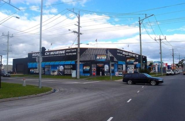 15 Frankston Dandenong Road , DANDENONG VIC, 3175