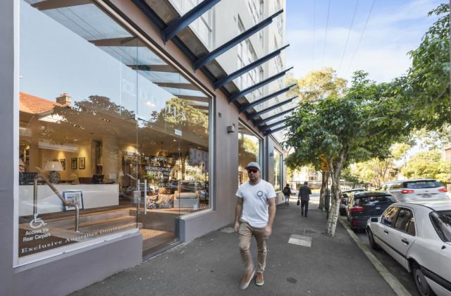 7 & 8/15-19 Boundary Street, RUSHCUTTERS BAY NSW, 2011