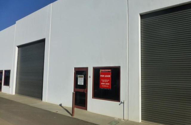 5/4 Carboni Court, DUBBO NSW, 2830