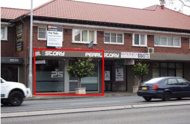 Lot 13 Ground Floor/69a Spit Road, MOSMAN NSW, 2088