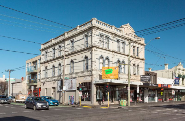 Levels 1 & 2/132 Bridge Road, RICHMOND VIC, 3121