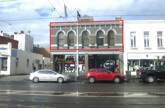 1  319-321 Clarendon Street, SOUTH MELBOURNE VIC, 3205
