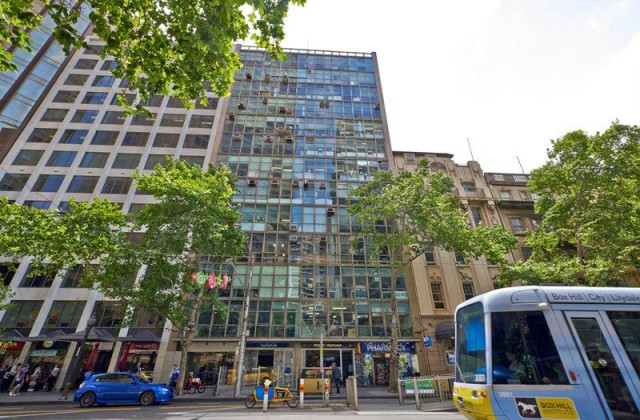 Suites 3&4/Lvl 1, 20 Collins Street, MELBOURNE VIC, 3000