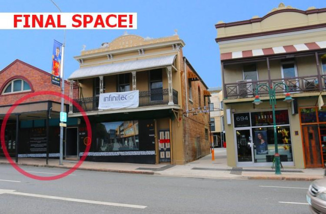 690 Ann Street, FORTITUDE VALLEY QLD, 4006