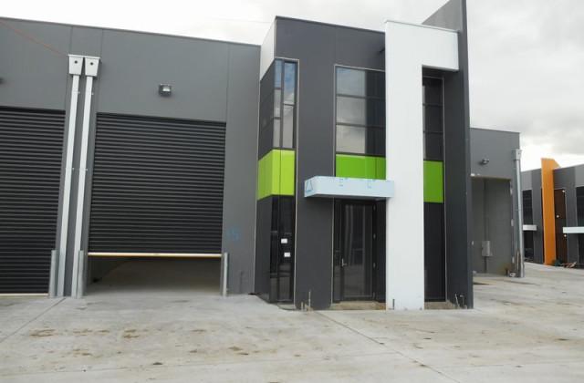 Unit 15, 2-22 Kirkham Road West , KEYSBOROUGH VIC, 3173
