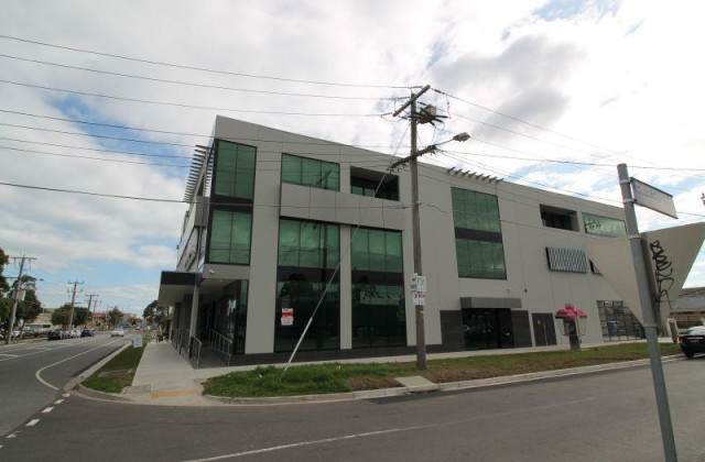 Suite  3/49 Beach Street - Office, FRANKSTON VIC, 3199