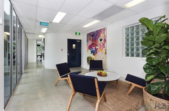 1/433 Upper Edward Street, SPRING HILL QLD, 4000