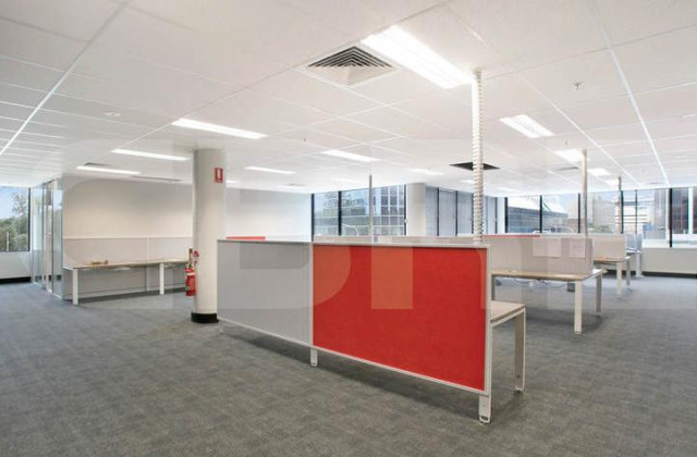 Lachlan Tower  Level 2/17 Macquarie Street, PARRAMATTA NSW, 2150