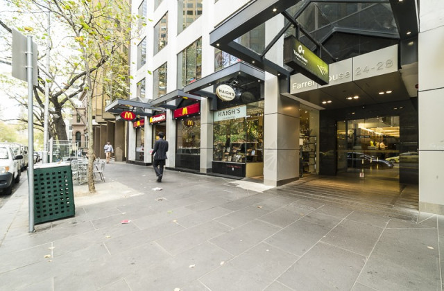 Suite2, L1/24 Collins Street, MELBOURNE VIC, 3000