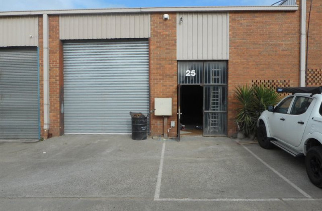 Factory 25, 66-88 Popes Rd, KEYSBOROUGH VIC, 3173