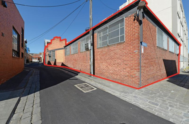 Part 168 Chetwynd Street, NORTH MELBOURNE VIC, 3051