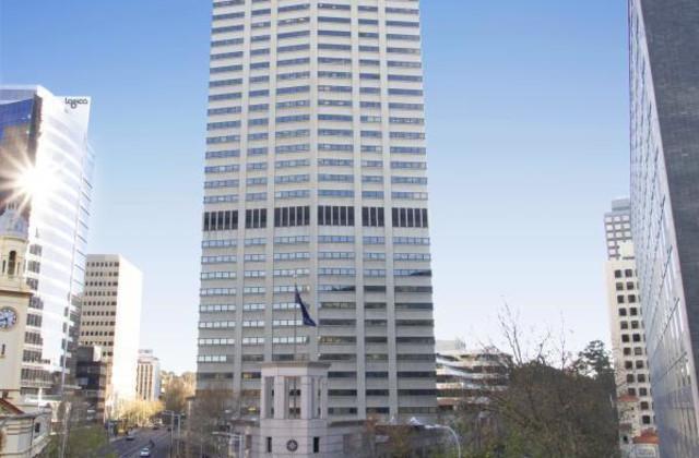 41/100 Miller Street, NORTH SYDNEY NSW, 2060