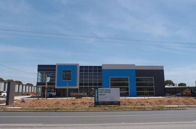 3/13 Abbotts Road, DANDENONG VIC, 3175