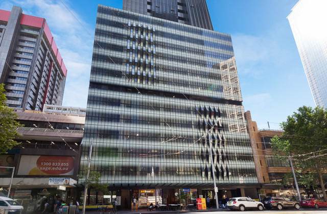 Level 4/580 Collins Street, MELBOURNE VIC, 3000