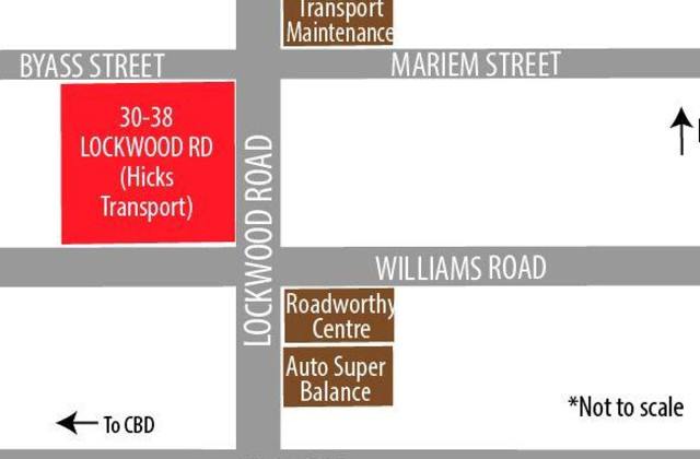 30-38 Lockwood Road, SHEPPARTON VIC, 3630