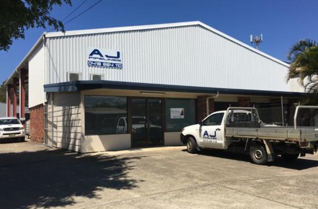 Unit 1/21 Cook Drive, COFFS HARBOUR NSW, 2450