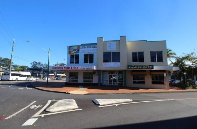 Suite 16B/8 Karalta Road, ERINA NSW, 2250