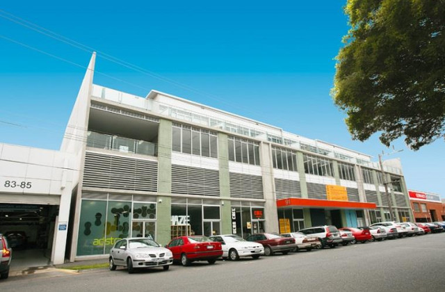 Suite 404/91 Murphy Street, RICHMOND VIC, 3121