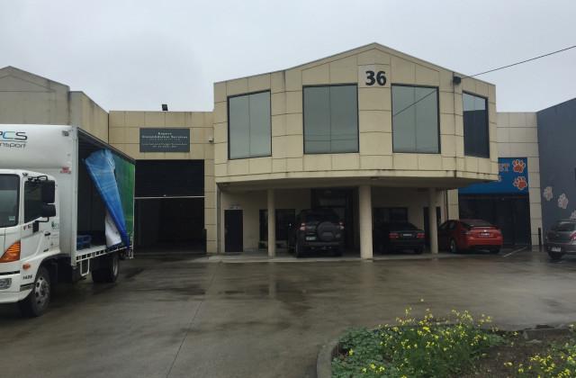 36 Assembly Drive, TULLAMARINE VIC, 3043