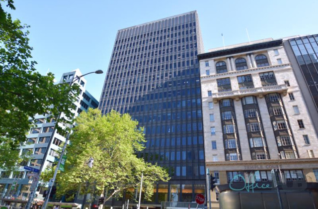 10/440 Collins Street, MELBOURNE VIC, 3000