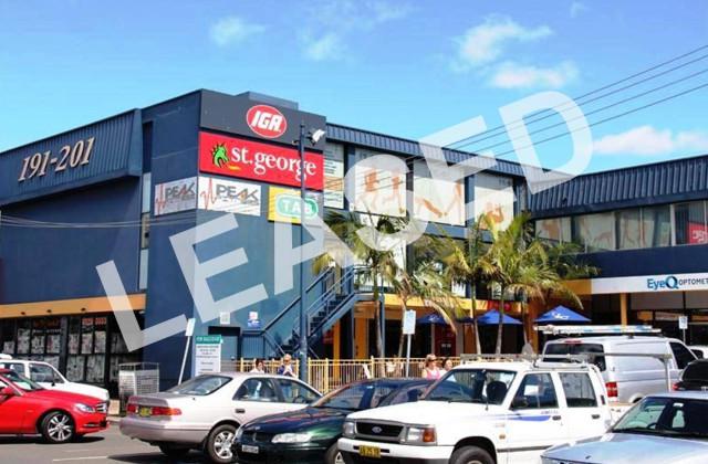 Lot 33/191 Ramsgate Road, RAMSGATE BEACH NSW, 2217
