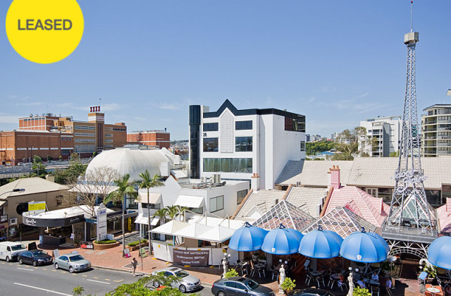 Lot 18, 20 Park Road, MILTON QLD, 4064
