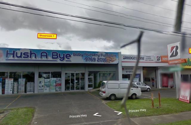 178 Princes Hwy, Cnr Airlie Avenue, DANDENONG VIC, 3175