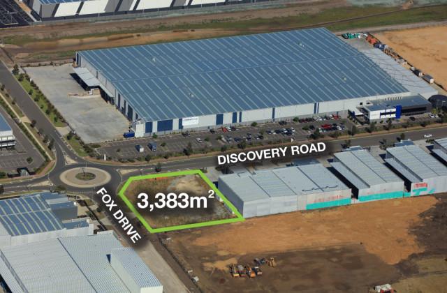 192-196 Discovery Road, DANDENONG VIC, 3175