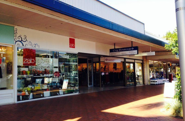 Shop 19/23-29 Harbour Drive, COFFS HARBOUR NSW, 2450