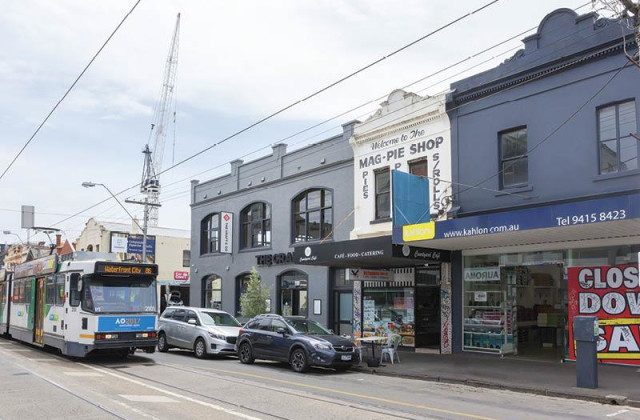 386 Smith Street, COLLINGWOOD VIC, 3066