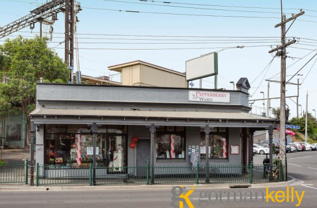 200 Canterbury Road, CANTERBURY VIC, 3126