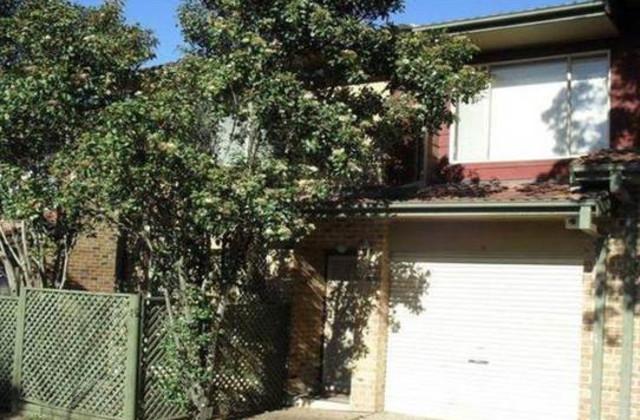 1-8/8  William Street, SEVEN HILLS NSW, 2147
